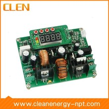 Alibaba CLEN 3806 12vdc to 24vdc dc to dc converter