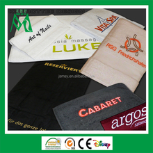 Made in China,best seller on alibaba,100 cotton solid color brand towels bulk wholesale
