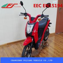 Fj-fhtz, горячая распродажа 500 Вт 48 В город электрический скутер транспорт