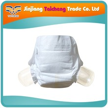 super absorbent disposable adult baby diapers factory in china