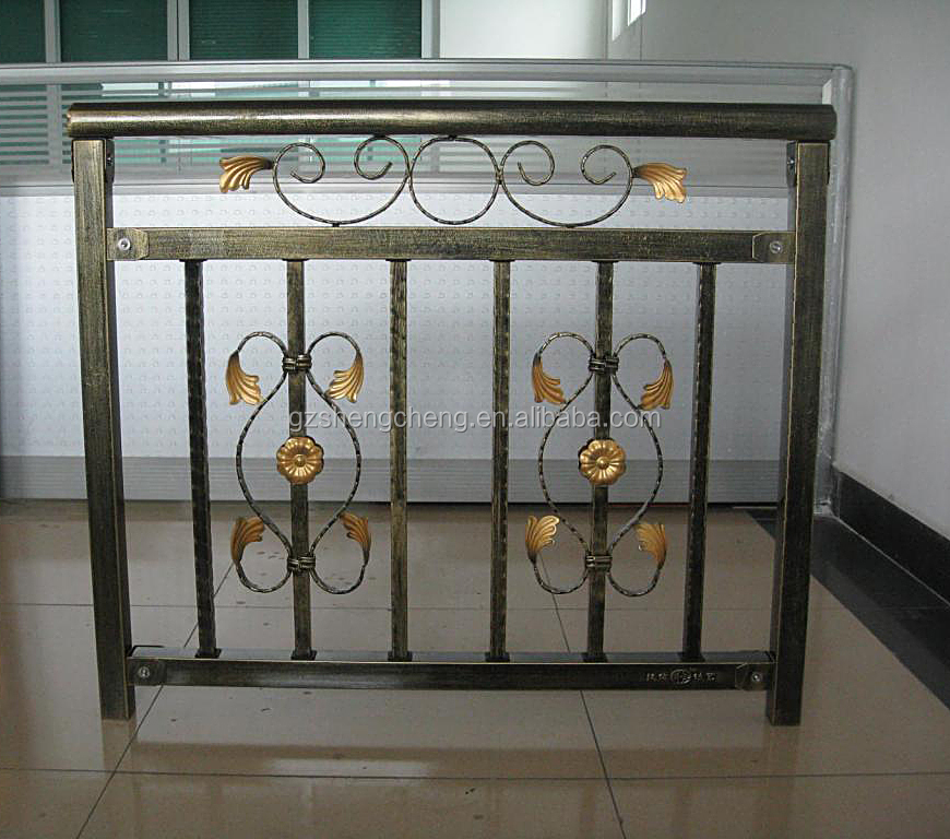 Modern balcony railings decorative metal balcony railings Decorative railings