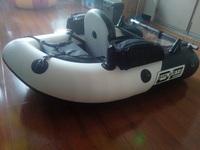 New design fishing boat