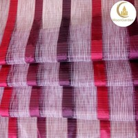 2015 Wholesale luxury window curtains sheer fabric for shade