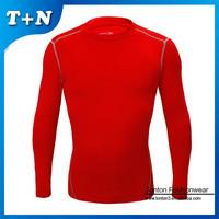 sublimation printing sportswear blank mma rash guard