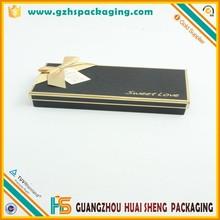 printing virgin hair packaging box