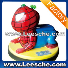 trade assurance LSJQ-266 vintage bumper car for sale/battery operated bumper car price