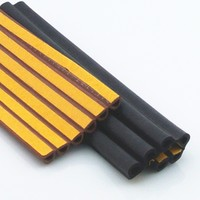 EPDM foam rubber strip garage door bottom seal