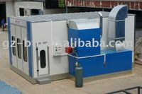 inflatable spray booth with best price