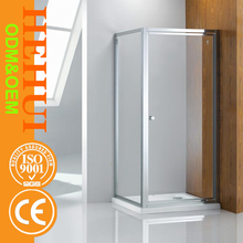 HH046 portable shower room beautiful shower enclosure and bathroom 8mm tempered glass shower enclosure
