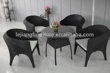 wholesale outdoor garden sets rattan furniture