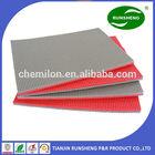china fabricante de células fechadas de espuma de polietileno composto de materiais