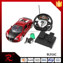 2015 funny toys cheap rc car 1/10 for sale