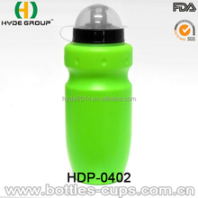 2015 Wholesales 500ML HDPE BPA Free Sports Bottle Water Carrier