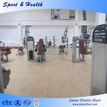PVC Indoor Sports Floor