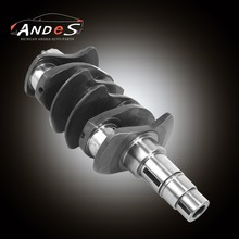 Custom Crankshaft for VW Beetle Type 1 Engine Forged Steel Crankshaft