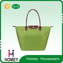 Fashion Hard Leather Handbag Manufacturer for Lady