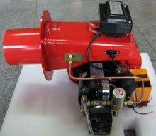 EnviroNmental high-efficiency two-atage diesel burner