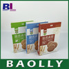 Corrugated Paper Custom Design Package Boxes For Fruit Retail