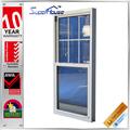superhouse as2047 profilo di alluminio standard finestre scorrevoli con griglia decorativa