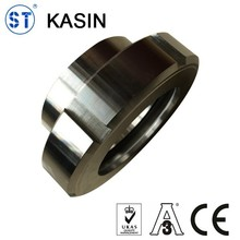 Stainless steel round sight glass