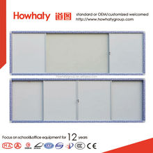 China interactive whiteboard,portable smart board,lacquer or ceramic surface
