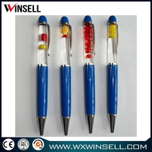 office and school supplier promotional 3d floating pen