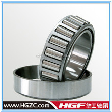 China manufacture Tapered Roller Bearing 32307 used in yamaha outboards