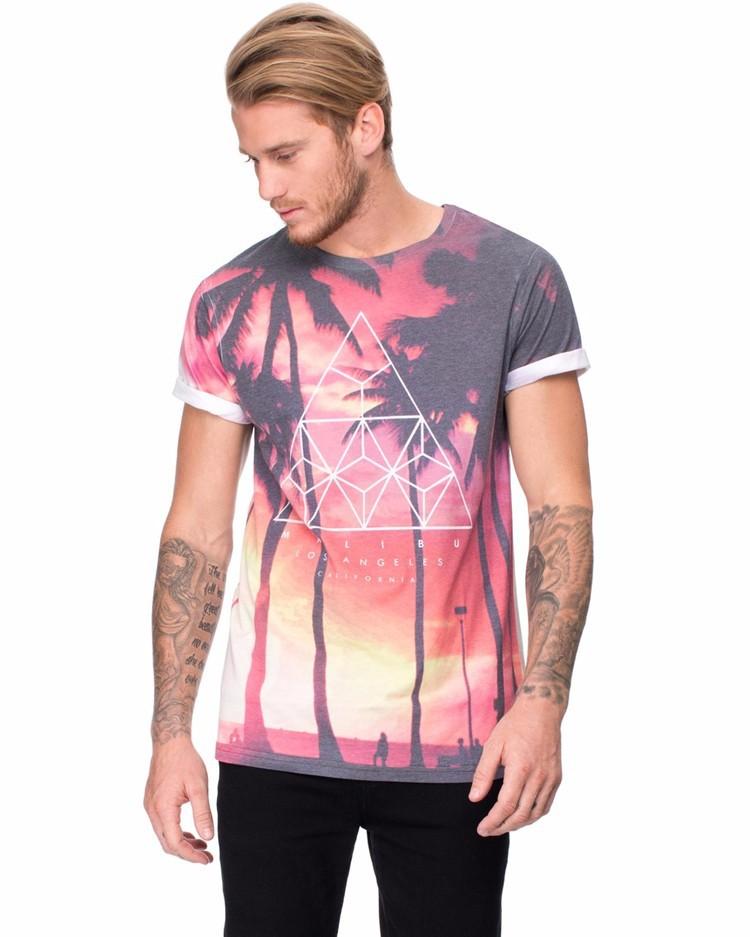 Full printing 3 d t shirt all over print t shirt buy all for Full t shirt printing