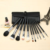 Wholesale 2014 best Free Sample Goat Hair/ Synthetic professional makeup brush