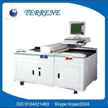 PCB Drilled Hole Checking Machine for PCB Substrate and Final PCB Board