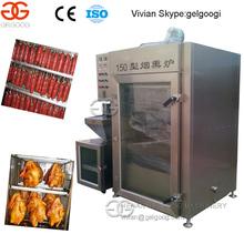 Fish Use Smoke House | 2015 Best Quality Sausage Smoke Furnace Machine