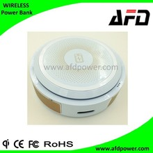 furniture wireless charger for air cleaner wireless charger