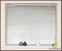 High Quality Thick Plastic Horizontal Window Blinds