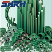 Advanced German standard cold and hot water supply PPR pipes