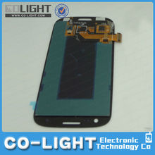 Hot sale item lcd screen touch digitizer assembly for samsung gt-i9300