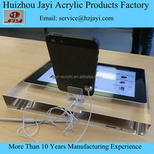 Alibaba china supplier OEM transparent acrylic computer keyboard stand clear acrylic computer monitor stand