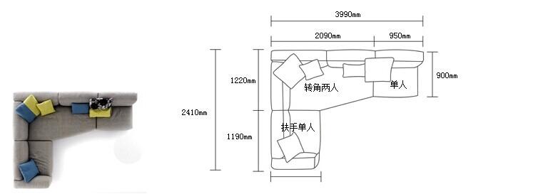 New L Shaped Sofa Dimensions Buy L Shaped Sofa  : HTB1V2y6GpXXXXcwXFXXq6xXFXXXj from www.alibaba.com size 768 x 273 jpeg 42kB