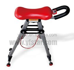 3 Min Leg Exerciser as seen on TV for slim leg beauty/China Horse Riding machine manufacturer