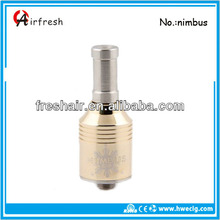 2014 HONGWEI TECH extremely hot and high quality nimbus atomizer