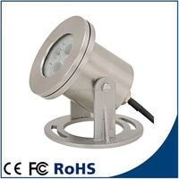 Best Selling Products Swimming Pool Spot Underwater Led Rope Light
