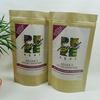 Environmental Printed Kraft Paper Retail Food Packaging