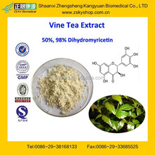 GMP Certified Factory Supply Natural Vine Tea Dihydromyricetin