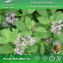 Thyme Extract,Thyme Herbal Extract,Thyme Plant Extract 4:1~20:1