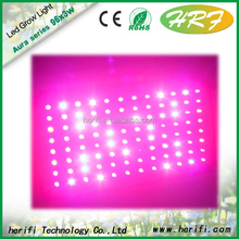 Herifi factory led plant grow light manufacturer integrated 300w led grow lights with 3w chips for best flowering and grow