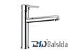 One-Handle High Arc Pulldown Kitchen Faucet Featuring Reflex, Spot Resist brass
