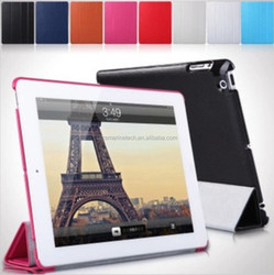2015 Edition(For iPad Pro Case) Ultra Slim Smart Cover Case for iPad Pro 12.9 inch