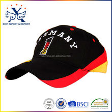 embroidered cheap children baseball cap