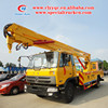 Dongfeng 20m Hydraulic Aerial Vehicle