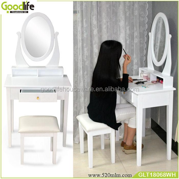 GLT18068wooden dressing table