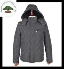 Hood Suit Short Slim Jacket for Men